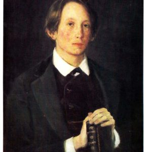 Портрет художника Аполлинария Михайловича Васнецова